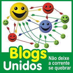 campanha, blogs unidos, links